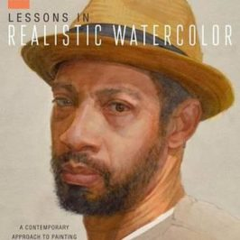 Lessons in Realistic Watercolor by Mario Robinson book review | Book Addicts