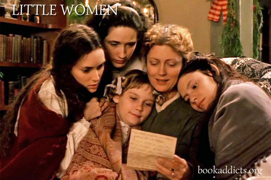 Little Women 1994 film review | Book Addicts