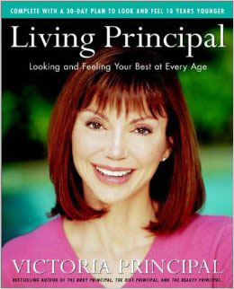 Living Principal by Victoria Principal book review | BookAddicts.org
