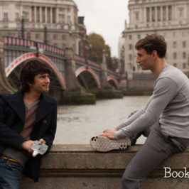 London Spy Plot Summary Review | Book Addict