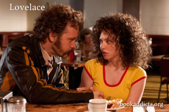 Lovelace 2013 film