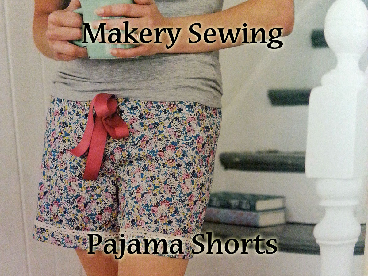 Makery Sewing by Kate Smith book review | Book Addicts