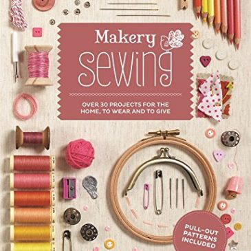 Makery Sewing by Kate Smith
