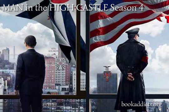 Man in the High Castle Season 4