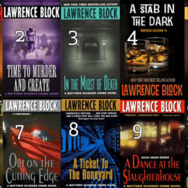 Mathew Scudder Novels in Order | BookAddicts.org