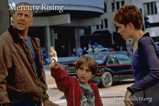Mercury Rising (1998 film)