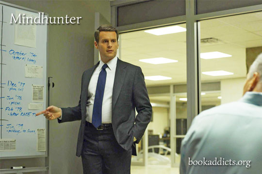 Mindhunter Season 2 Episode 2 spoilers review | Book Addicts