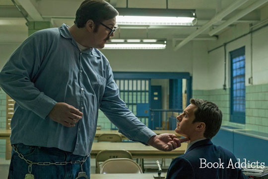 Mindhunter at BookAddicts.org
