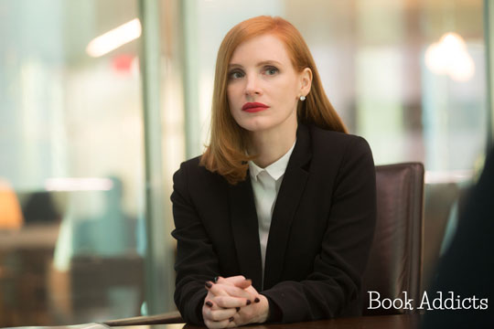Miss Sloane Plot Summary Review | Book Addicts