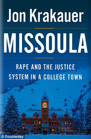 Missoula by Jon Krakauer book review | Book Addicts