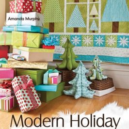 Modern Holiday by Amanda Murphy book review | Book Addicts