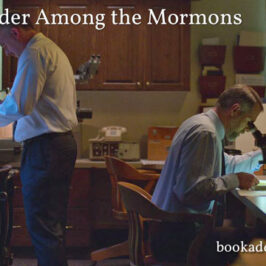 Murder Among the Mormons 2021 series review | Book Addicts