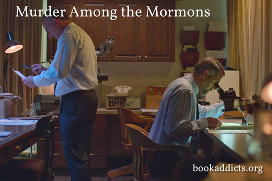 Murder Among the Mormons 2021 Series