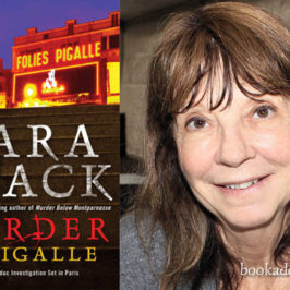 Murder in PIgalle by Cara Black book review | Book Addicts