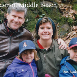 Murder on Middle Beach 2020 series review | Book Addicts