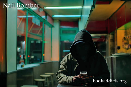Nail Bomber 2021 series review | Book Addicts