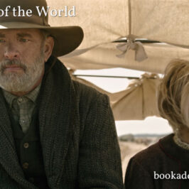 News of the World 2020 film review | Book Addicts