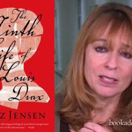 Ninth Life of Louis Drax by Liz Jensen book review | Book Addicts