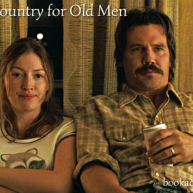 No Country for Old Men 2007 film review | Book Addicts