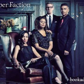 October Faction 2020 series review | Book Addicts