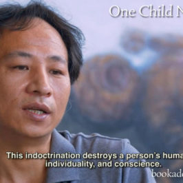 One Child Nation 2019 documentary on China's One Child Policy film review | Book Addicts
