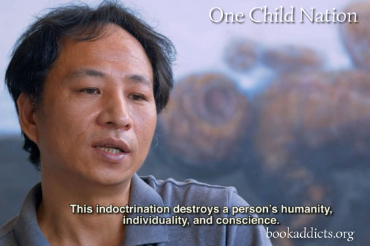 One Child Nation (film)