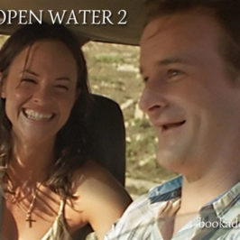 Open Water 2 Adrift 2006 film movie review | Book Addicts