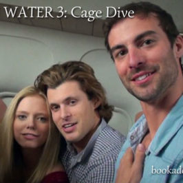 Open Water 3: Cage Dive film review | Book Addicts