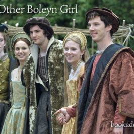 The Other Boleyn Girl 2003 film review | Book Addicts