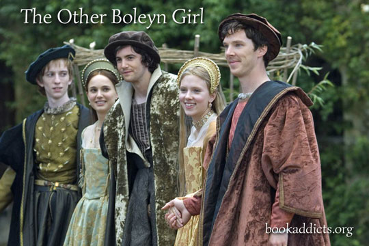 Other Boleyn Girl (2003 film)