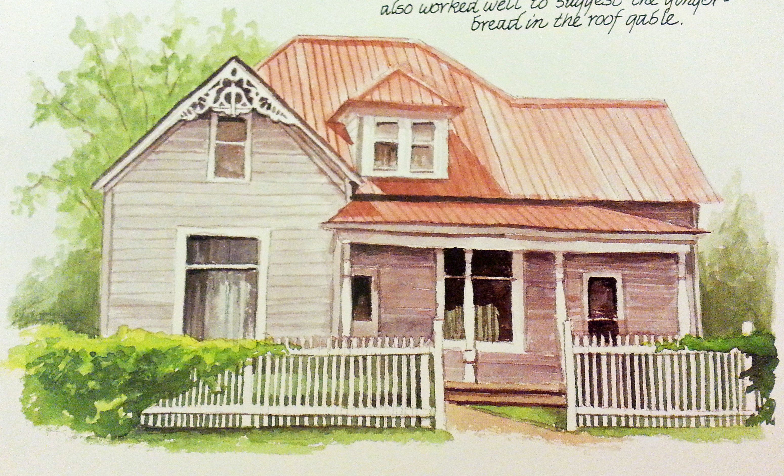 Painting Country Gardens by Claudia Nice book review | Book Addicts