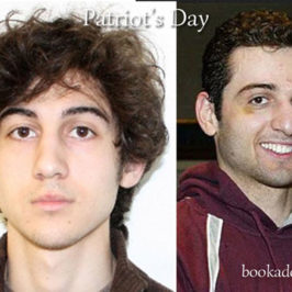 Patriot's Day 2016 film review (Boston Marathon bombings) | Book Addicts