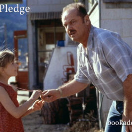 Pledge 2001 film review | Book Addicts