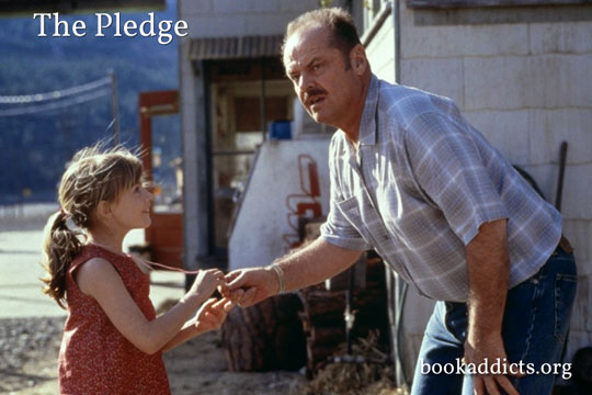 Pledge 2001 film