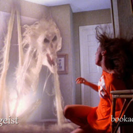 Poltergeist movie review | Book Addicts