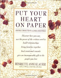 Put Your Heart on Paper book review | BookAddicts.org