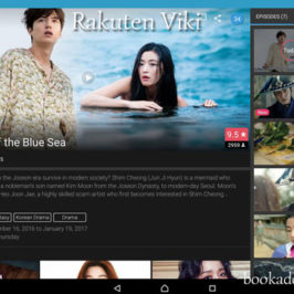 Rakuten Viki free Kdrama app on Amazon FireStick | Book Addicts