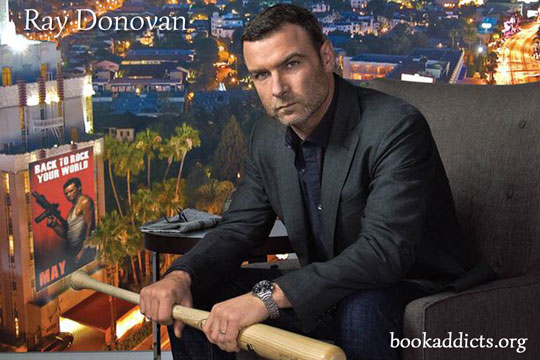 Ray Donovan 2013 series review | Book Addicts
