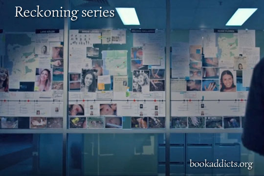 Reckoning 2019 series