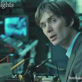 Red Lights 2012 film review | Book Addicts