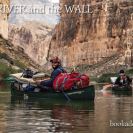 The River and the Wall film review | Book Addicts