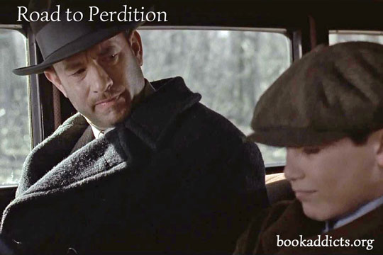 Road to Perdition 2002 film review | Book Addicts