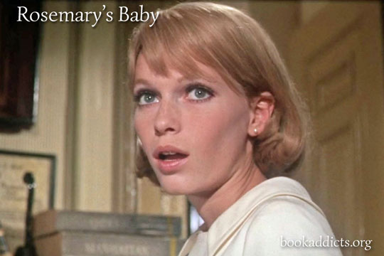 Rosemary's Baby 1968 film review | Book Addicts