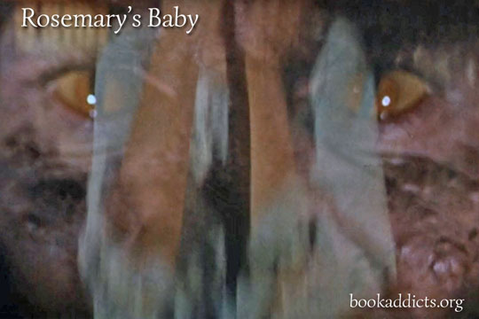 Rosemary's Baby 1968 film review Satan's Son   Book Addicts