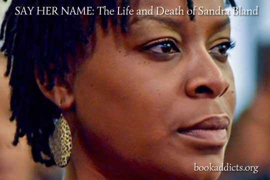 Sandra Bland at BookAddicts.org