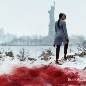 Seven Seconds series review | Book Addicts