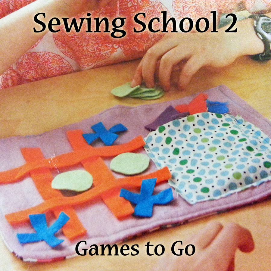 Sewing School 2 book review | Book Addicts