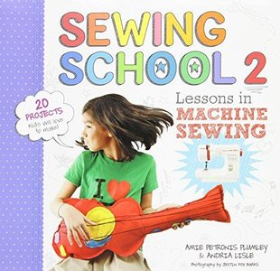 Sewing School 2
