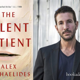 The Silent Patient by Alex Michaelides book review | Book Addicts