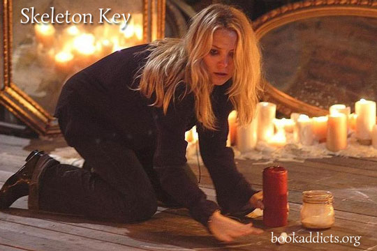 Skeleton Key 2005 film review | Book Addicts